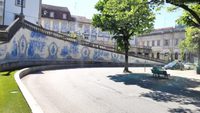Photo of Viseu arranca hoje com as celebrações do Dia Nacional do Azulejo